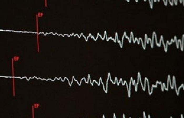 """""""البحوث الفلكية"""": لا توابع أو أضرار بمصر ناتجة عن زلزال مرسى مطروح"""