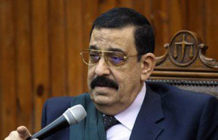 """بدء نظر جلسة إعادة محاكمة 81 متهما بـ""""أحداث مجلس الوزراء"""""""