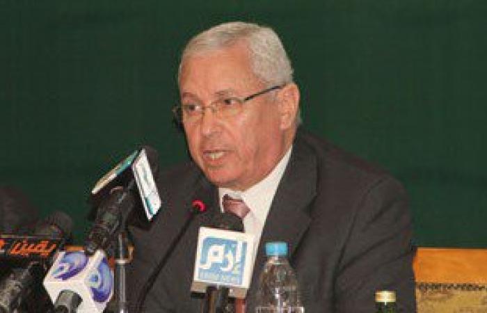 وزير التعليم العالى يفتتح المركز القومى للكبد بالمنوفية الأسبوع المقبل