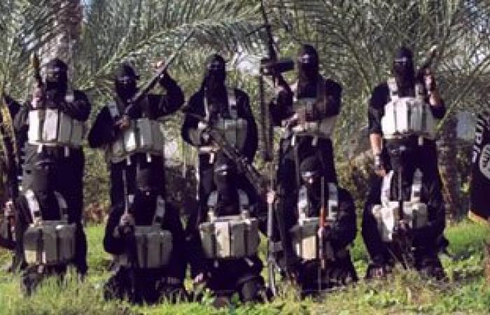 ذى تايمز : عناصر أمنية بريطانية تشارك فى عملية لاستهداف عناصر تنظيم داعش فى سوريا