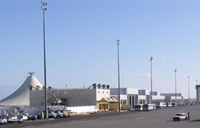 مصدر: أمن مطار الغردقة يطلب من العاملين بيانات تفصيلية عن أقاربهم لفحصهم
