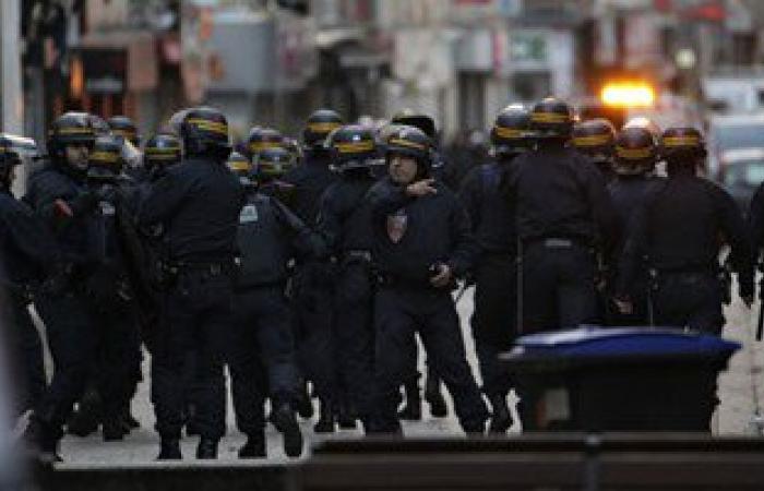 تمديد حظر التظاهر فى باريس حتى 30 نوفمبر الجارى مع انطلاق مؤتمر المناخ