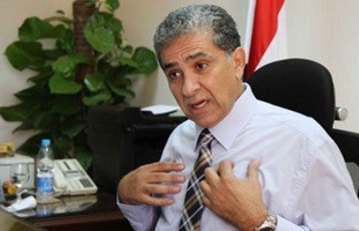 وزير البيئة:اتخاذ تدابير وقائية إضافية فى مجال حماية نهر النيل من التلوث