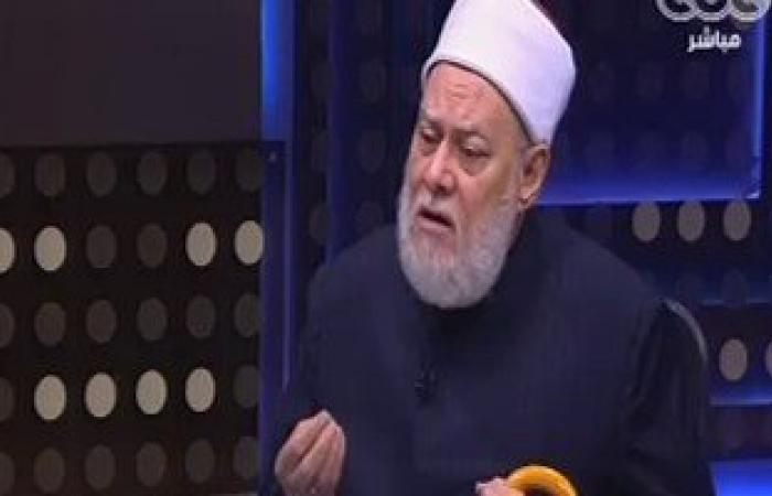 """بالفيديو..على جمعة بـ""""والله أعلم"""": الكنيسة الكاثوليكية قتلت وحرقت الأحياء مثل داعش"""