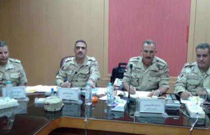 غرفة عمليات لمتابعة الانتخابات البرلمانية بدوائر محافظة كفر الشيخ