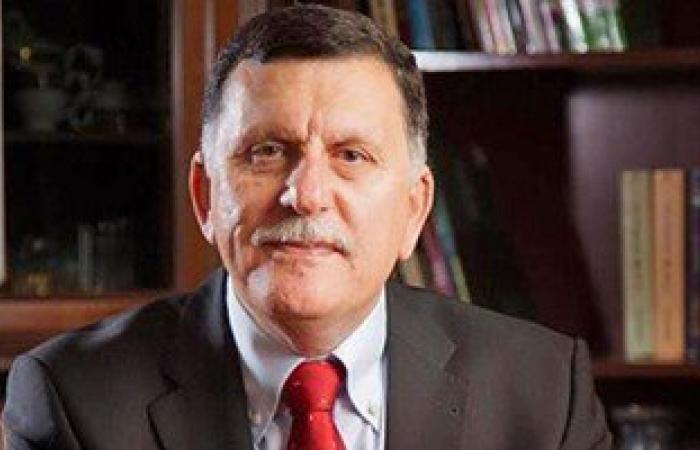 """""""السراج"""" يصل الجزائر لبلورة رؤية مشتركة لحقن دماء الليبيين وتحقيق الاستقرار"""