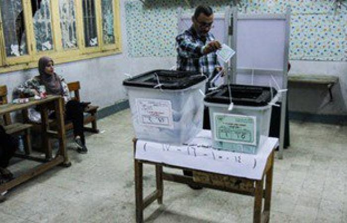 """27 % نسبة التصويت باليوم الأول للانتخابات فى """"كفر شكر"""" بالقليوبية"""