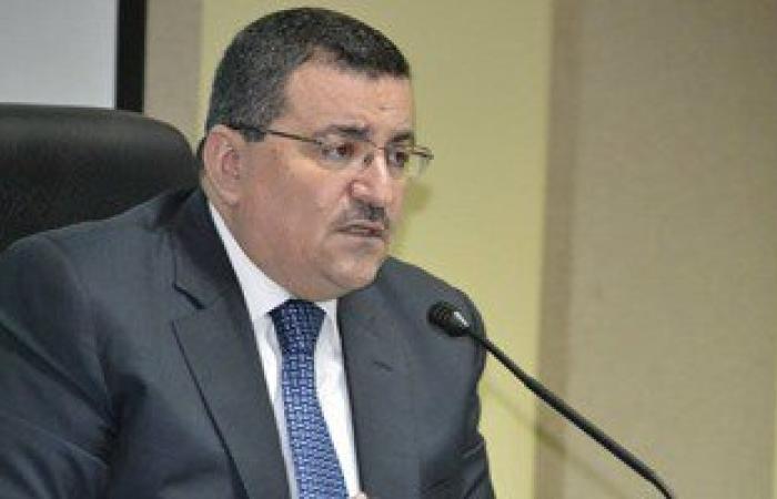"""أسامة هيكل : نسبة الإقبال فى المرحلة الثانية من الانتخابات ضعف """"الأولى"""""""