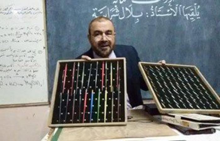 نقيب الخطاطين بالإسكندرية: رفع مصاريف مدرسة الخط يهدد بتسرب الطلاب