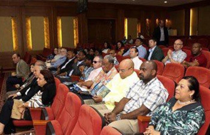 مركز النيل للإعلام يناقش الرعاية الصحية لذوى الاحتياجات الخاصة اليوم