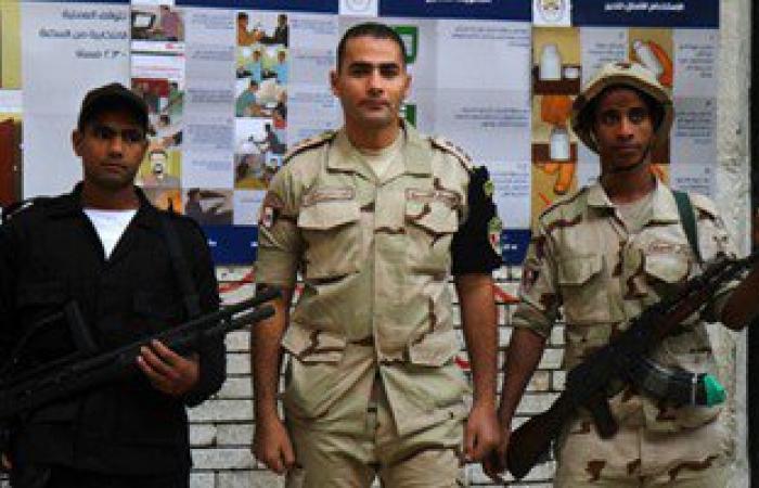 أمن جنوب سيناء: خدمات أمنية متحركة وتأمين تام لفرز اللجان