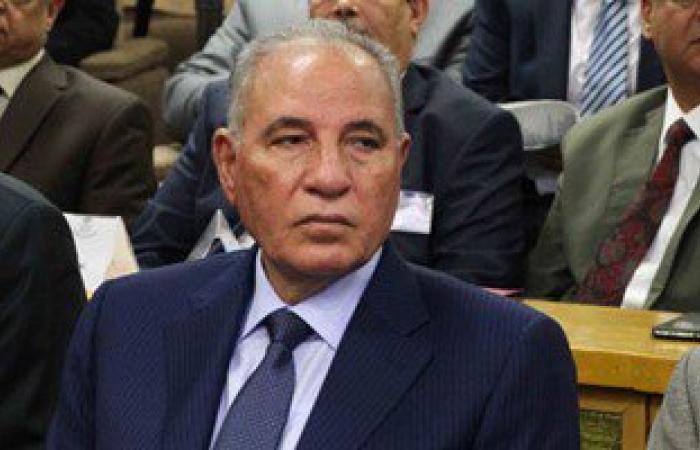 """""""الزند"""" يمنح موظفى """"العدل"""" نص يوم للتصويت فى انتخابات البرلمان"""
