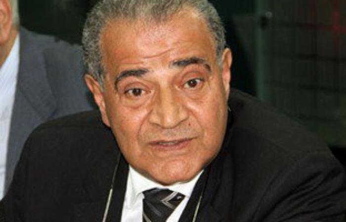 على مصيلحى: حسمت مقعد أبو كبير بعد حصولى على 70% من أصوات 128 لجنة