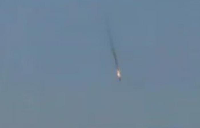 قيادى بالجيش الحر: الطياران الروسيان قتلا بعد إسقاط الطائرة فى جبل التركمان