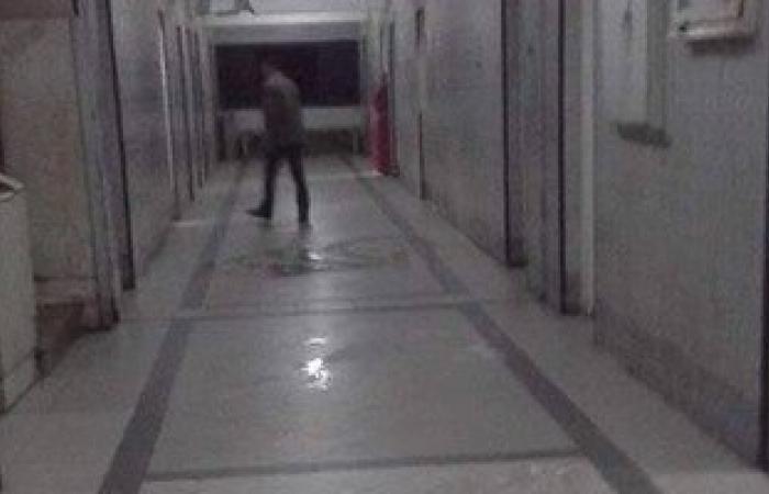 حبس عامل 4 أيام للتعديه على طبيب بالمستشفى العام بكفر الشيخ