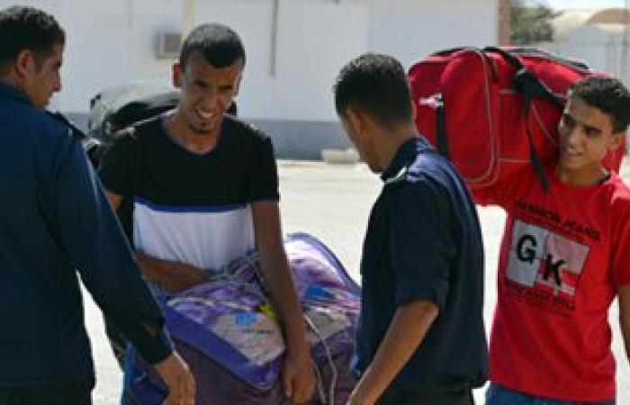 حكومة طرابلس تنفى أى تغير فى طبيعة العمل على مستوى المعابر البرية مع تونس