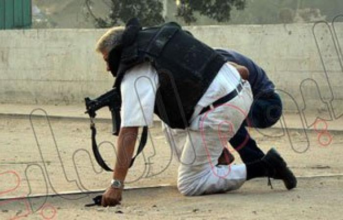 اليوم .. استكمال إعادة محاكمة المتهمين بقتل اللواء نبيل فراج