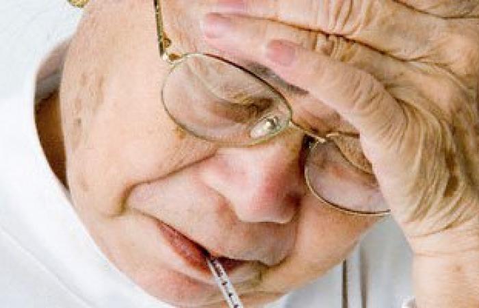 مش بس علاج للمعقدين.. مضادات الاكتئاب تحمى من خرف الشيخوخة وفقدان الذاكرة