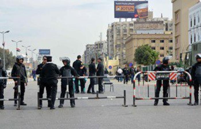 استعدادات أمنية مشددة بسوهاج مع إعادة محاكمة إخوانيين فى إقتحام مبنى المحافظة