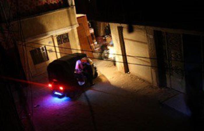 انقطاع الكهرباء عن قرية سنباط بزفتي أكثر من 24 ساعة