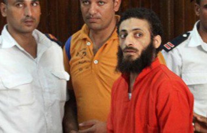 """ننشر منطوق حكم """"جنايات الزقازيق"""" بإعدام عادل حبارة بتهمة قتل مخبر شرطة"""