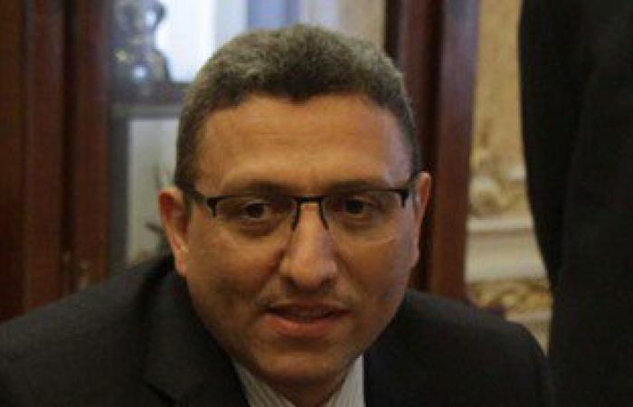 ننشر السيرة الذاتية للمستشار أحمد سعد أمين عام مجلس النواب