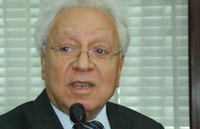 """شوقى السيد: الشعب """"مل من الثورات"""" وذكرى """"25 يناير"""" ستمر دون أعمال عنف"""