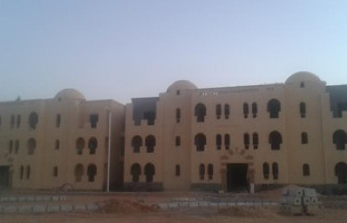 وكيل إسكان المنيا: انتهاء إنشاء 60 وحدة سكنية وتنفيذ 1440 أخرين لمتوسطى الدخل