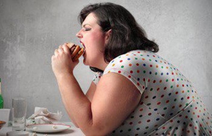 تعرف على أهم أسباب زيادة الوزن والسمنة