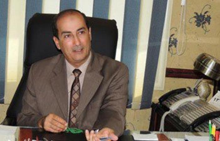 عودة 74 شاحنة بضائع مصرية من ليبيا عبر منفذ السلوم