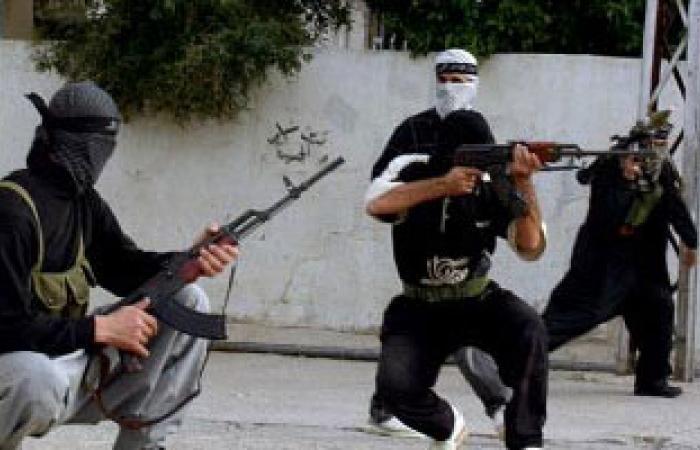 """تفجير مقر الحرس البلدى بحى """"شيحا"""" بمدينة درنة الليبية"""