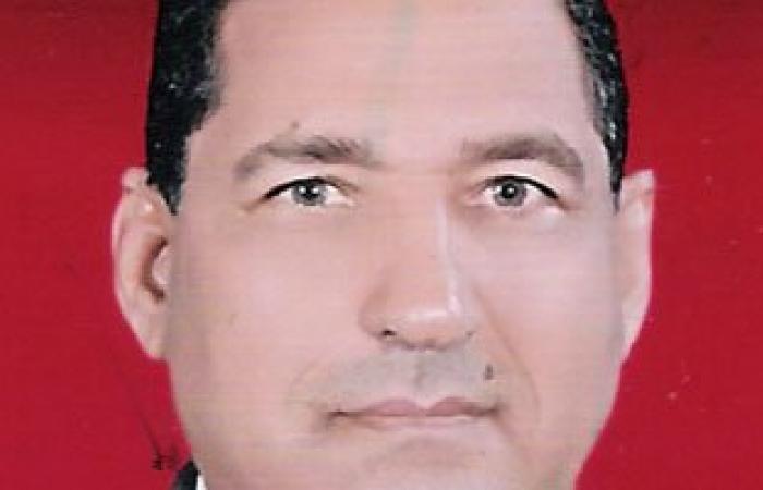 """اللواء أحمد ضيف صقر """"حلال المشاكل""""بالقاهرة محافظاً للغربية"""
