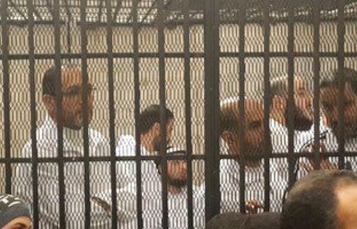 المشدد 5 سنوات لـ3 طلاب إخوان وبراءة أخر فى قضية التعدى على عميد صيدلة