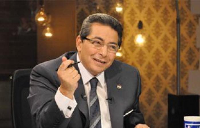 """استمرار المفاوضات بين محمود سعد و""""النهار"""" للاتفاق على برنامج جديد"""