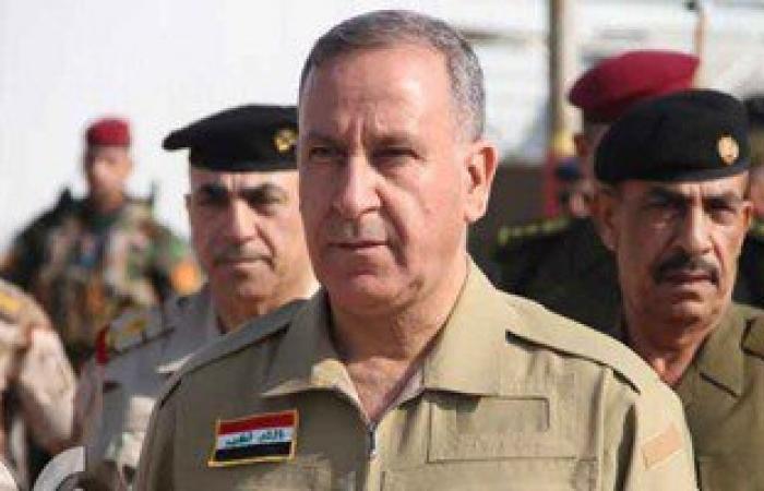 وزير الدفاع العراقى: المقاتل العراقى أظهر احترافية مكنته من النصر على داعش