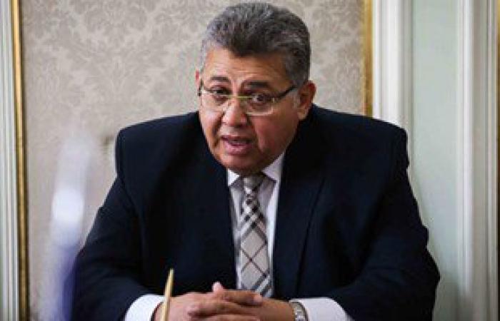 التعليم العالى: علمنا ببطلان الانتخابات من الإعلام.. ولا يوجد اتحاد مصر ليتم حله