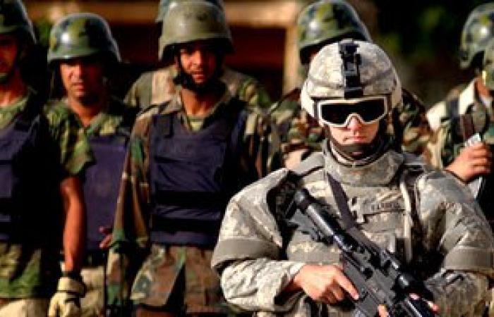 12 قتيلا و 9 معتقلين من داعش حصيلة إنزال جوى أمريكى بكركوك العراقية