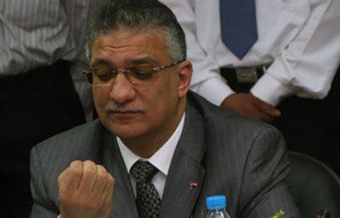 """وزير التنمية المحلية عن تعيين محافظين ذوى خلفية عسكرية:""""المدنيين رفضوا"""""""