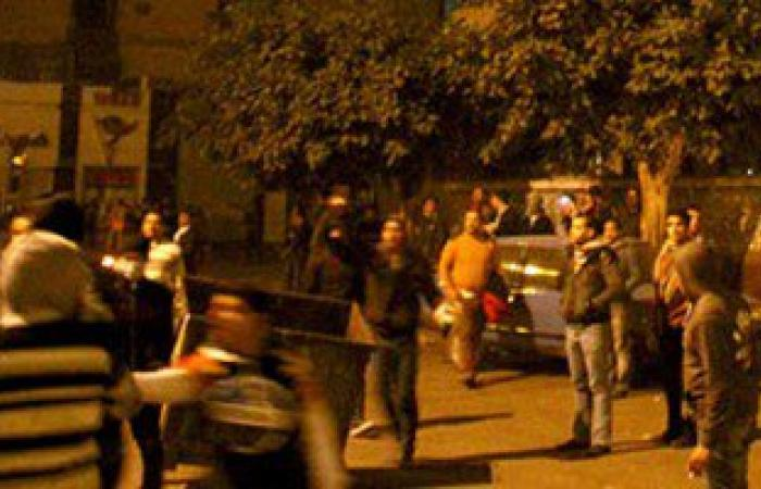 إصابة 8 أشخاص والقبض على 13 فى مشاجرة بين عائلتين بالمنيا
