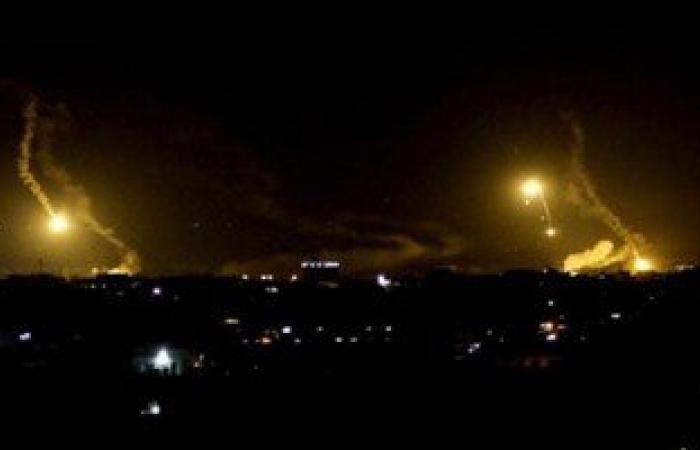 أمريكا والحلفاء ينفذون 17 غارة ضد داعش فى العراق وسوريا