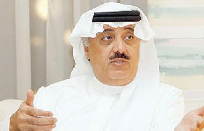 الأمير متعب بن عبد العزيز يستجيب لمناشدة مصرى بالمملكة ويأمر بعلاج ابنه