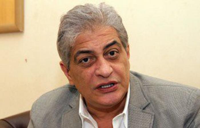 """أسامة كمال: اعتذرت عن تقديم""""أنا مصرى"""" لأن مذيعى ماسبيرو يرفضون تواجدى"""