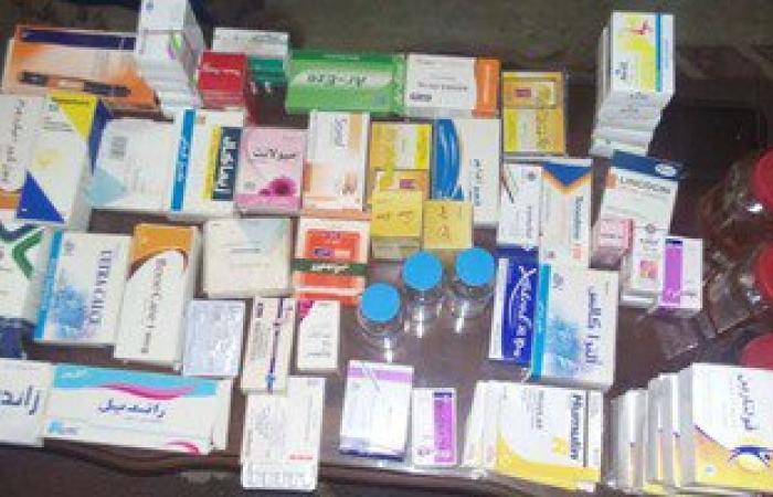 """باحث فى الدواء يحذر من الآثار الجانبية لـ""""النوفالجين"""""""