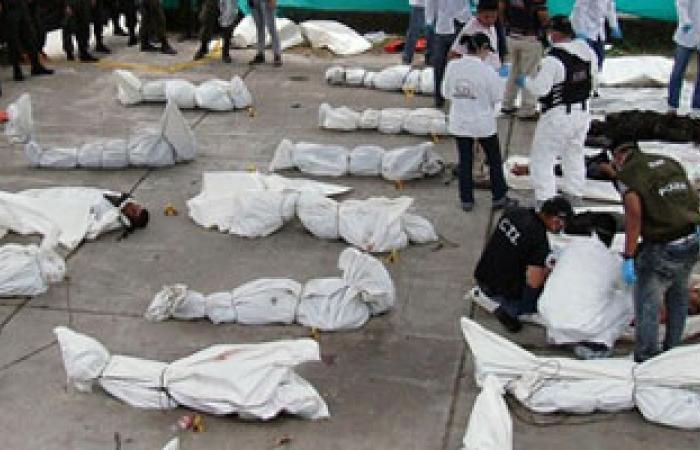 مقتل 18 من الميليشيات الحوثية فى محافظة مأرب اليمنية