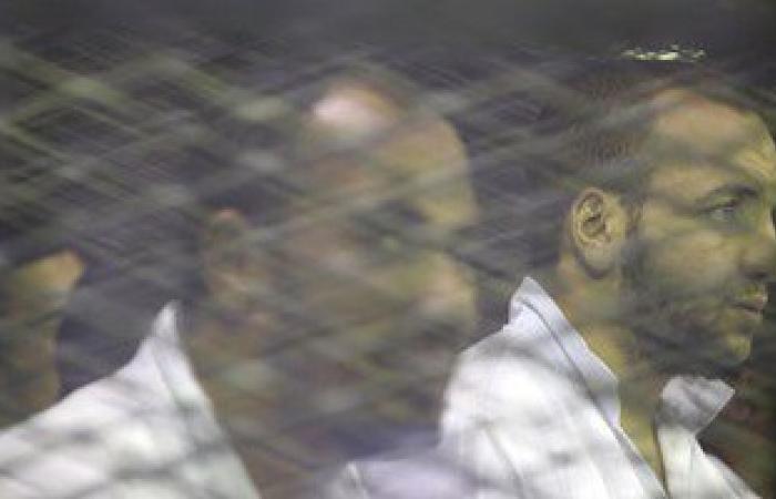 """تجديد حبس 9 متهمين بـ""""أحداث الزاوية الحمراء"""" 45 يوما"""