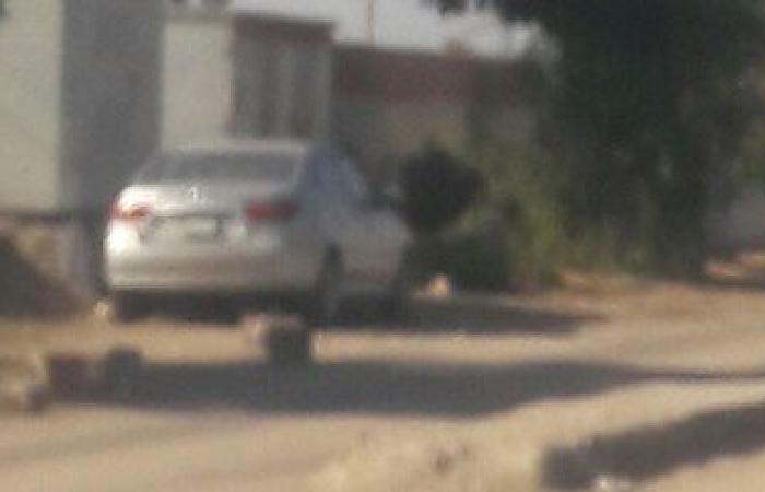 مفرقعات الأقصر تنتهى من فحص سيارة خزان إسنا دون العثور على مواد متفجرة