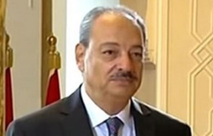 بلاغ للنائب العام لفحص ذمة وزير المالية السابق ومسئولين بأخبار اليوم