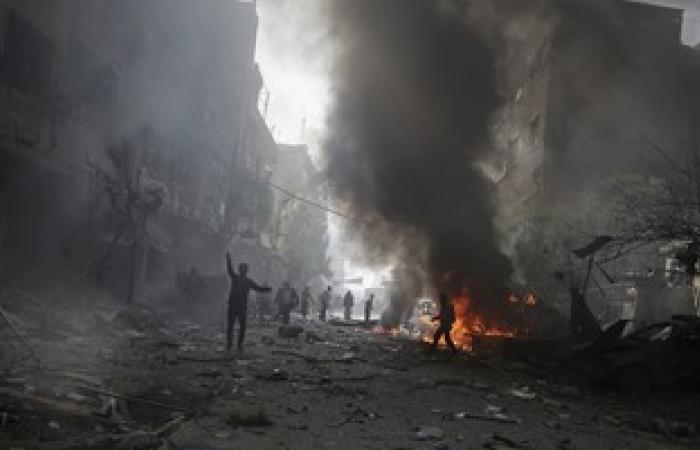 المرصد السورى:مقتل 17 مسلحا فى كمين نصبه الجيش بريف درعا