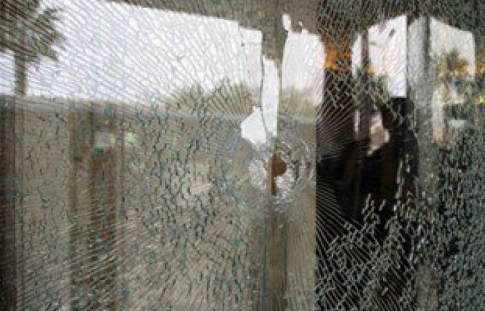 """النيابة تنتقل لمعانية فندق """"أمرنت"""" لمعاينة آثار حادث إطلاق النار"""