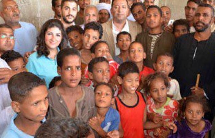 اتحاد المصريين بالخارج يشكر وزيرة الهجرة بعد نجاح فعاليات الجيل الثانى